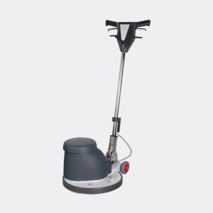 Low Speed Scrubber Polisher