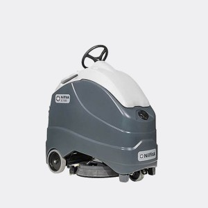 Stand on Scrubber Dryer
