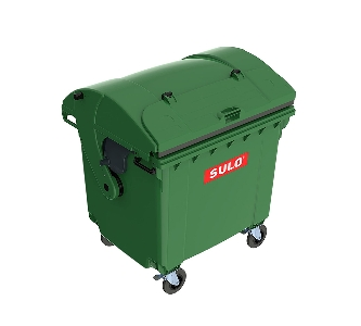 Sulo 1100 Ltr Lid in Lid
